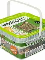 Whimzees Whimzees Variety Pack, Med