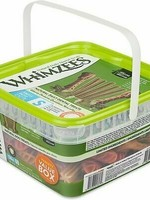 Whimzees Whimzees Variety Pack, Small