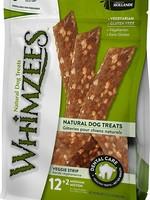 Whimzees Whimzees Veggie Strip, Med 12.7oz Bag