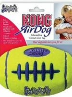 KONG COMPANY LLC KONG Air Dog Squeaker Footbl Md