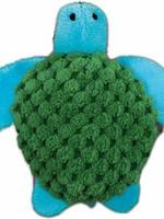 KONG COMPANY LLC Kong Cat Toy Refillable Cat Toynip Toy Turtle