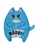 KONG COMPANY LLC Kong Cat Toy Refillables Purrsonality Moody