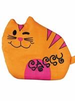 KONG COMPANY LLC Kong Cat Toy Refillables Purrsonality Sassy