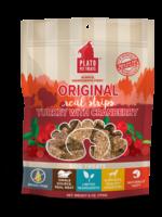 Plato Original Real Strips Turkey & Cranberry 6 oz