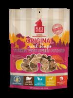 Plato Original Real Strips Turkey & Sweet Potato 6 oz