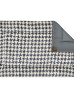 Tall  Tails Tall Tails Beds Houndstooth Medium