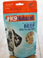 K9 Natural K9 Natural Treat FD Beef Bites 1.76oz