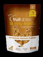 Fruitables FRUIT Skinny Minis Soft Rotisserie Chicken, 5oz