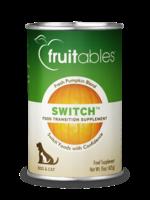 Fruitables FRUIT Can Switch Food Transition Pumpkin 15oz