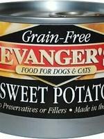 Evanger's Evanger's Dog/Cat Can GF Sweet Potato 6oz