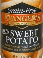 Evanger's Evanger's Dog/Cat Can GF Sweet Potato 12.8oz