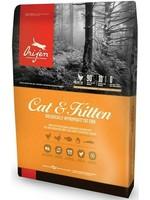 Orijen CH Orijen Cat & Kitten, 4#