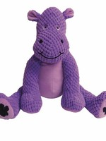FabDog Is your dog just the best? Then he or she deserves some floppy friends! With this plush hippo, your puppy will never run out of occasions to play--and you'll get a much needed break from gnawing on your fingers.<br/><br><br/>Specs<br/><br><br/>- 5 Squeake