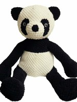 FabDog Is your dog just the best? Then he or she deserves some floppy friends! With this plush panda, your puppy will never run out of occasions to play--and you'll get a much needed break from gnawing on your fingers.<br/><br><br/>Specs<br/><br><br/>- 5 Squeake