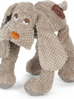 FabDog <p>Fab Dog Floppy Squeaky Plush Dog Toy, Flip here, flop over there, throw it against the wall—your dog's having a ball! As its name suggests, this Floppy Dog Toy is extra-floppy and perfect for everything from tossing to cuddling. Featuring multiple sque