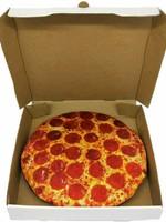 FabDog Fabdog Pizza toy