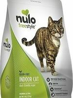 NULO INC NULO Cat Dry Indoor Duck & Lentils 12#