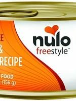 NULO INC Nulo Cat Can GF Turkey & Chicken 5.5oz
