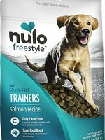 NULO INC NULO Freestyle Treat GF Salmon Trainers, 4oz