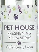 One Fur All/Pet House Pet House Room Spray Lavender Green Tea 4oz