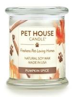 One Fur All/Pet House Pet House Candle Pumpkin Spice