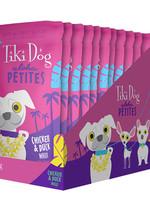 TIKI Dog Aloha Petite Chicken & Duck Maui 3.5oz 24/case