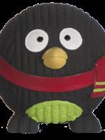 HuggleHounds 2019 Holiday Penelope Penguin Ruff-Tex Large