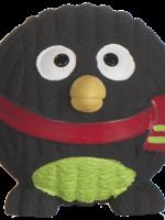 HuggleHounds 2019 Holiday Penelope Penguin Ruff-Tex Small