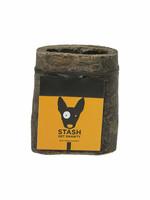Diggin' Your Dog/Super Snouts Diggin' Your Dog Buba Chew Water Buffalo Horn Sm/Med