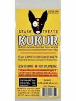 Diggin' Your Dog/Super Snouts Diggin' Your Dog Kukur Yak Milk Chew, Med, 71G