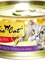 Fussie Cat Fussie Cat Can Super Premium Chicken & Duck Gravy 2.82 oz