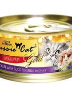 Fussie Cat Fussie Cat Can Super Premium Chicken & Duck Gravy 2.82 oz 24/case