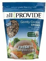 All Provide All Provide Frozen Dog Gently Cooked Chicken, 2#