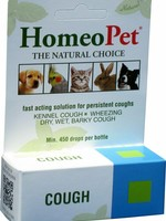 HOMEOPET Cough 15 ml