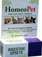 HOMEOPET Digestive Upset 15ml