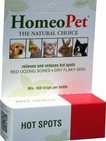 HOMEOPET Hot Spots 15ml