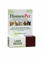 HOMEOPET Liver Rescue (Clean Detox) 15ml