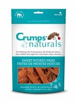 CRUMPS' NATURALS Crumps Dog Treat FD Sweet Potato Fries 4.8 oz