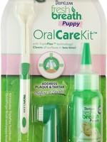 Tropiclean Tropiclean Fresh Breath Puppy Oral Care Kit