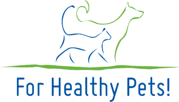 For Healthy Pets