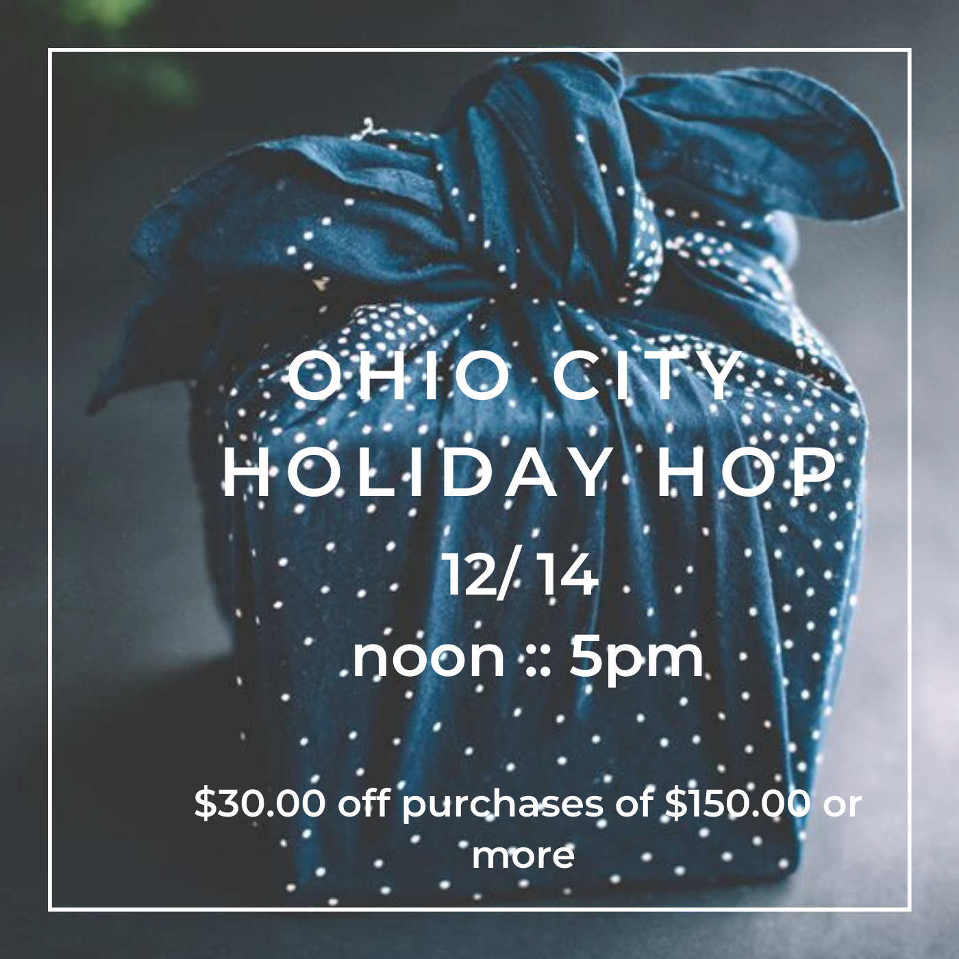 Holiday Hop 2019