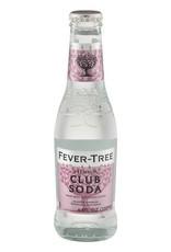 Fever Tree Fever Tree Club Soda 500 ml