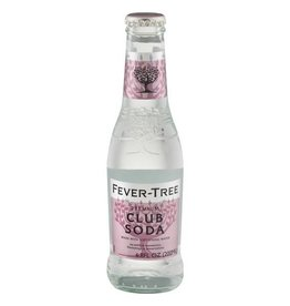Fever Tree Fever Tree Club Soda 500 ml