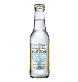 Fever Tree Fever Tree Natural Light Tonic Water  500 ml