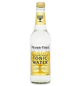 Fever Tree Fever Tree Indian Tonic Water  500 ml