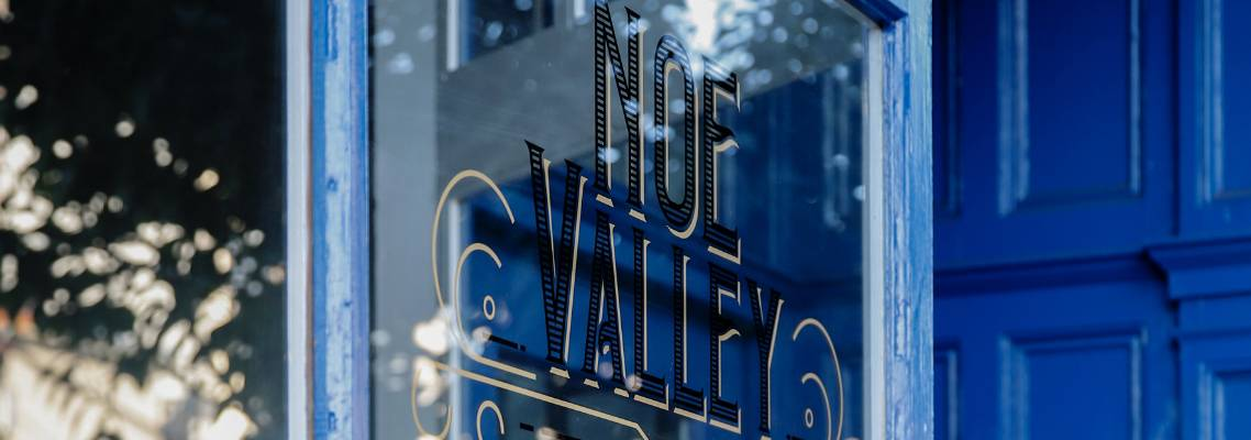 Welcome to Noe Valley Wine & Spirits!