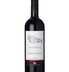 Valle d'Acate 2018 Valle dell'Acate Ibidini Nero d'Avola Sicilia  750 ml