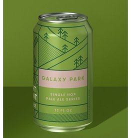 Fort Point Fort Point Beer Co. Galaxy PARK  6 pack 12 oz