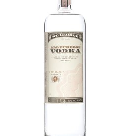 St. George Spirits St. George All Purpose Vodka  750 ml
