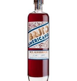 St. George Spirits St. George Bruto Americano  750 ml